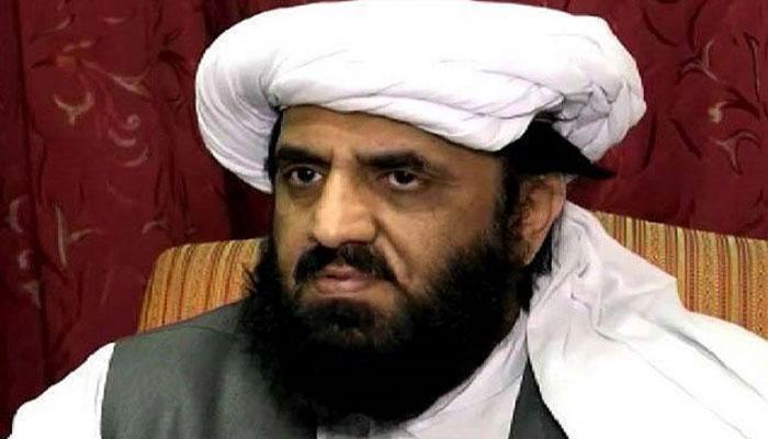 استعفے کے مطالبے پر قائم، حکومت نے رابطہ نہیں کیا، حافظ حمد اللہ