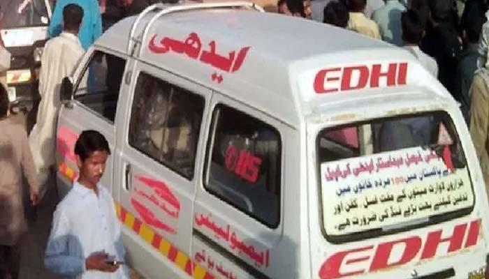مختلف واقعات و حادثات میں نوجوان لڑکی اور 2 افراد جاں بحق،3زخمی