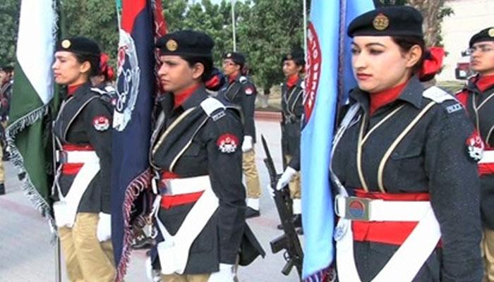 سندھ پولیس میں بڑی تعداد میں لیڈی کانسٹیبل کی بھرتیوں کا عمل شروع