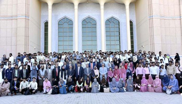 حکومت کو نوجوانوںکی نظریاتی تربیت پر توجہ دینا ہوگی، ڈاکٹر احمد یوسف