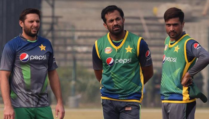 سات پاکستانی کرکٹرز بنگلہ دیش لیگ میں شرکت کرینگے