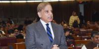 شہباز شریف PAC کی چیئرمین شپ سے مستعفی، اپوزیشن لیڈر برقرار