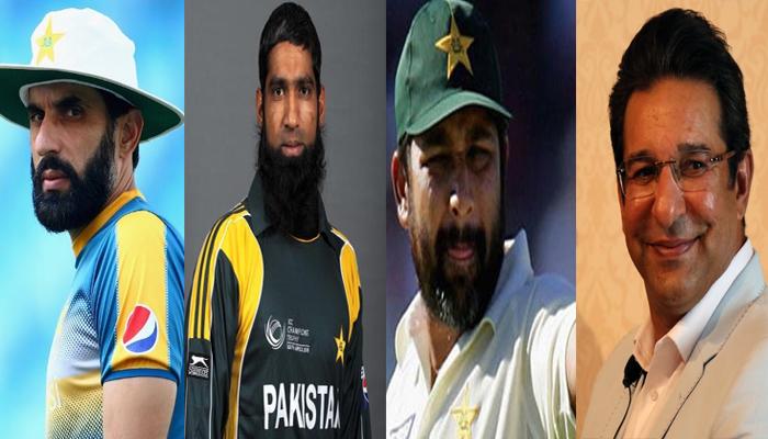 آسٹریلیا میں پاکستان کو مسلسل پانچویں سیریز میں وائٹ واش