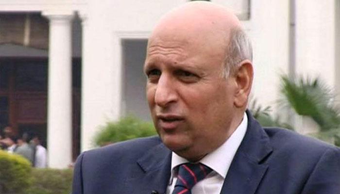 اوورسیز پاکستانیوں کی دہری شہریت سمیت تمام مسائل حل کریں گے،گورنر پنجاب