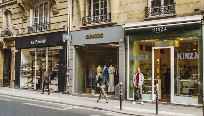 درجہ بندی کے لحاظ سے فرانسیسی قومیت یورپی ممالک سمیت دنیا بھر میں سرفہرست