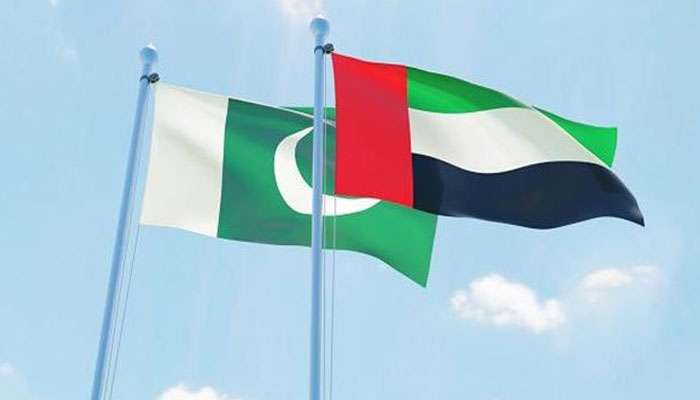 UAE اور پاکستان میں عہدقدیم سے ثقافتی ،تجارتی روابط ہیں