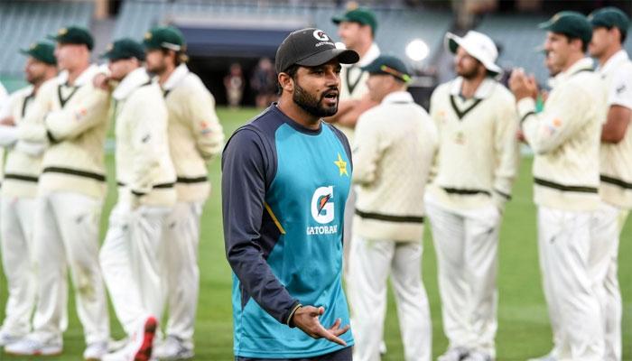 پاکستانی ٹیم چیف سلیکٹر کے تجربوں کی نذر، آسٹریلیا نے مسلسل پانچویں بار پاکستان کو وائٹ واش کردیا