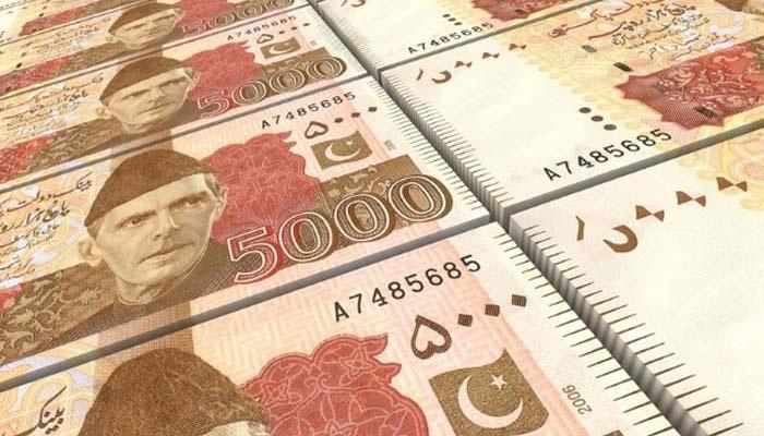 بجٹ خسارہ 0.7فیصد، 14کھرب 89ارب ریونیو جمع کیا، وزارت خزانہ