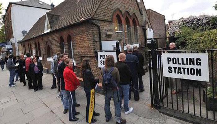 دوتہائی سے زائد ووٹرز الیکشن سے قبل برتسز کا نقطہ نظر جاننے کا خواہشمند