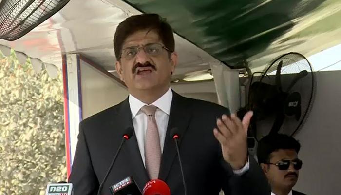 کتب میلے کا افتتاح وزیر اعلیٰ سندھ کل کرینگے