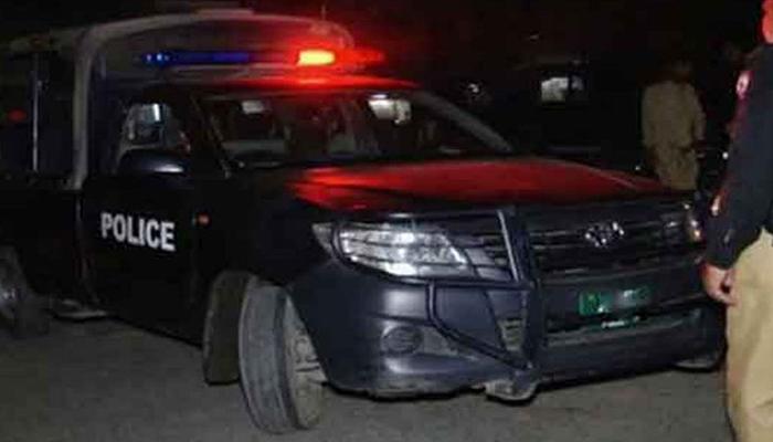سکھر : پولیس کی جرائم پیشہ افراد کے خلاف کارروائی، 3ملزمان گرفتار