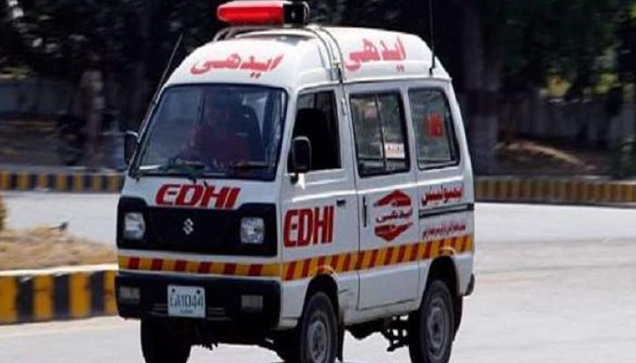 خیرپور :حاثات میں 13افراد زخمی