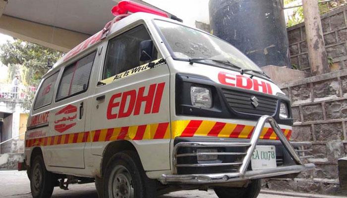 میرپورخاص: حادثات  میں دو خواتین ہلاک ،نوجوان کا اقدام خودکشی