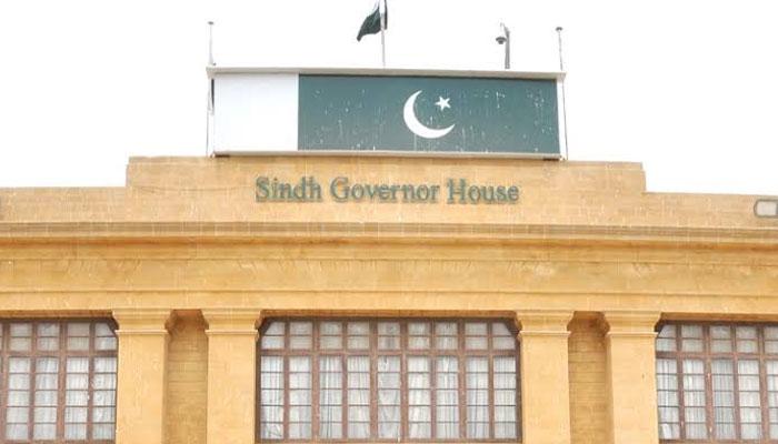 پی ٹی آئی کو سندھ حکومت تبدیل کرنیکی جلدی، گورنر راج پر غور