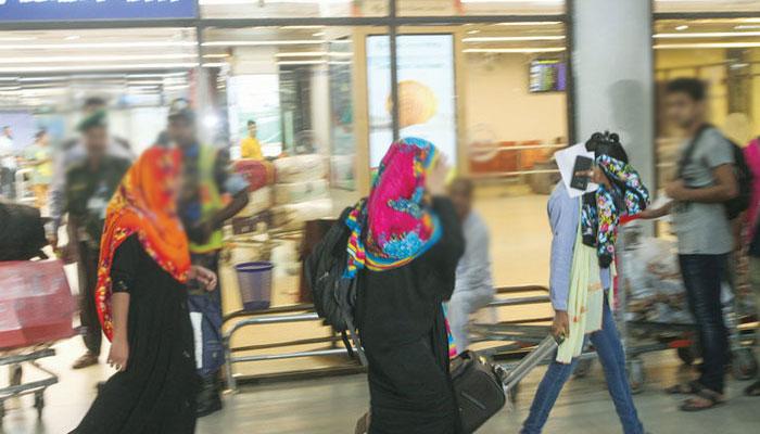 بنگلہ دیش نے سعودیہ کیلئے گھریلو ملازمائیں بھرتی کی ایجنسیاں بند کردیں