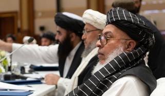 امریکا طالبان مذاکرات پھر شروع