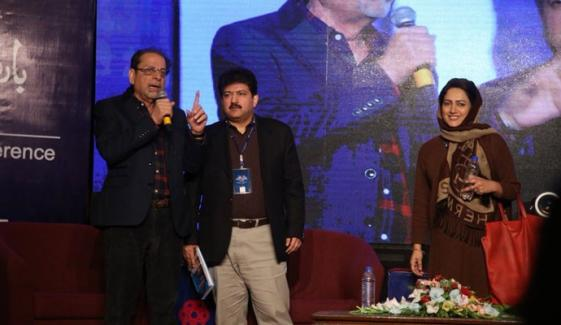 Hamid Mir Column 9 12 2019