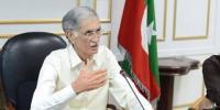 'آرمی چیف سے متعلق تفصیلی عدالتی آرڈرکے بعد حکومت لیگل ٹیم سےمل کرفیصلہ کرے گی'
