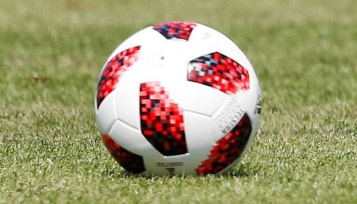 انڈر 12 فٹبال ٹورنامنٹ