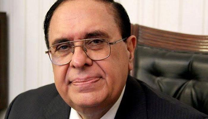 ڈاکٹر عطا الرحمن 'اعلیٰ سائنٹیفک ایوارڈ حاصل کرنے چین جائیں گے