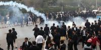 'لاہور واقعہ پر میڈیا یکطرفہ رپورٹنگ بند کرے'