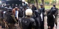اسپتال پر حملہ، 7وکلاء کا جسمانی ریمانڈ، 39کو جیل بھیج دیا گیا