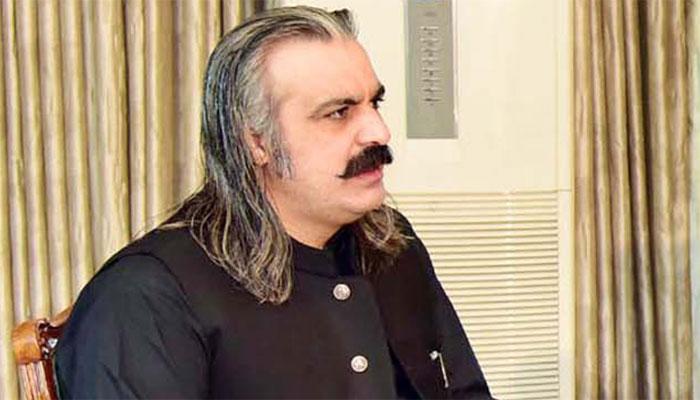 میرا ایمان ہے اسی حکومت میں کشمیر کا مسئلہ حل ہوگا،علی امین گنڈا پور