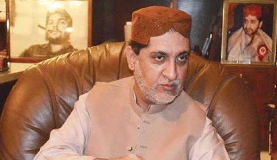 Gave The Government A Year Akhtar Mengal