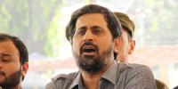 Formation Of Saraiki Province Is Not Possible Fayyaz Chohan