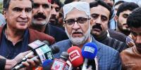 اختر مینگل نے ڈیرہ غازی خان، راجن پور کو بلوچستان میں شامل کرنے کا مطالبہ کردیا