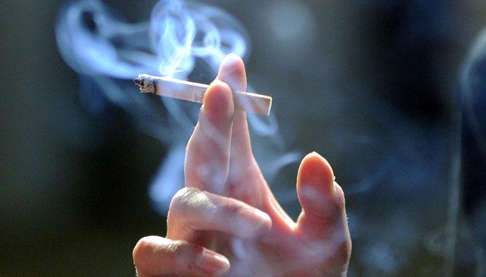 موجودہ اور ماضی کے سگریٹ نوشوںکو کبھی نہ پینے والوں کےمقابلے میں زیادہ دردمحسوس ہوتا ہے،ریسرچ میں انکشاف