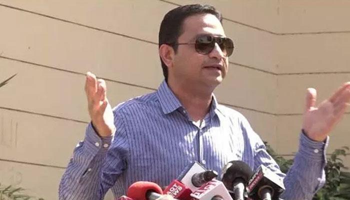 آٹے کی قیمتوں میں اضافے کی ذمہ دار سندھ حکومت ہے،خرم شیر زمان