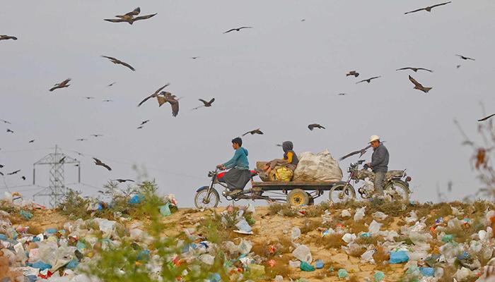 کچرے کے انتظامات کے حوالے سے ہم پاکستان کی مدد کرسکتے ہیں،جمہوریہ چیک