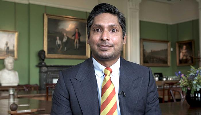 ایم سی سی کرکٹ ٹیم آئندہ ماہ پاکستان کا دورہ کرے گی