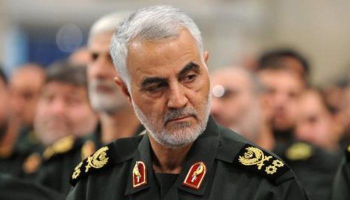 جنرل سلیمانی کا قتل، ایران کا عالمی عدالت جانے کا اعلان