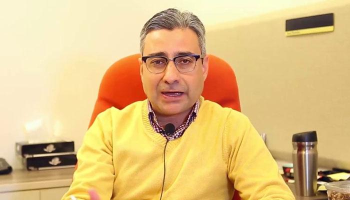 عامر پراچہ یونی لیور پاکستان کے نئے چیئرمین اورسی ای او مقرر
