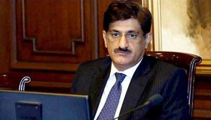 سندھ کابینہ کے ہنگامی اجلاس کے  ایجنڈے سے اعلیٰ حکام بھی لاعلم تھے