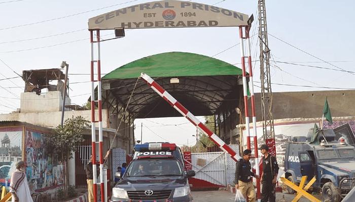 جیل اراضی قبضہ مافیا کی نذر، ناراجیل کی 200 ایکڑ زمین کی جعلسازی کی جانچ شروع