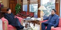 فواد کے خط کا نوٹس، وزیراعظم کا فنڈز جاری کرنے کا حکم