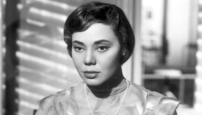 مصری اداکارہ ماجدہ 88 سال کی عمر میں انتقال کر گئیں