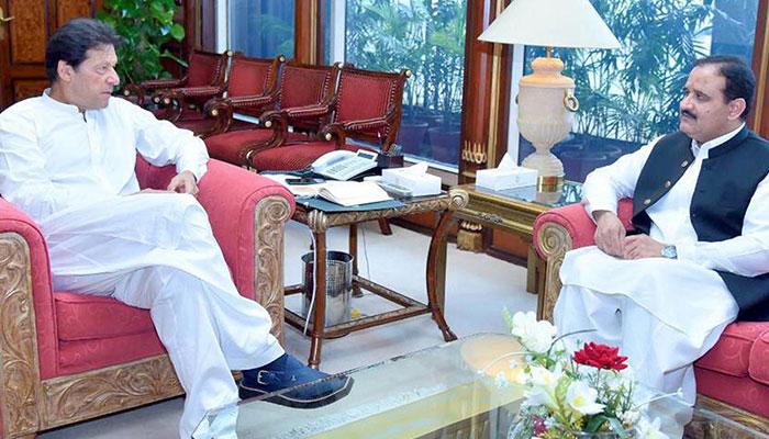 بزدار، عمران خان کی ضد، انکی سفارش بہت مضبوط، تجزیہ کار