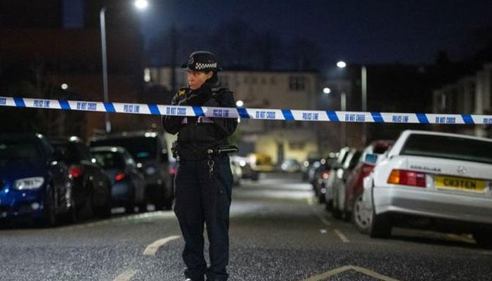 لندن، چاقو کے وار سے 3 افراد ہلاک، دو ملزمان گرفتار