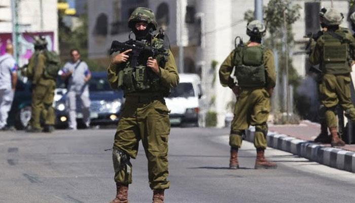 اسرائیلی فوج نے 3 فلسطینی نوجوان شہید کردیے