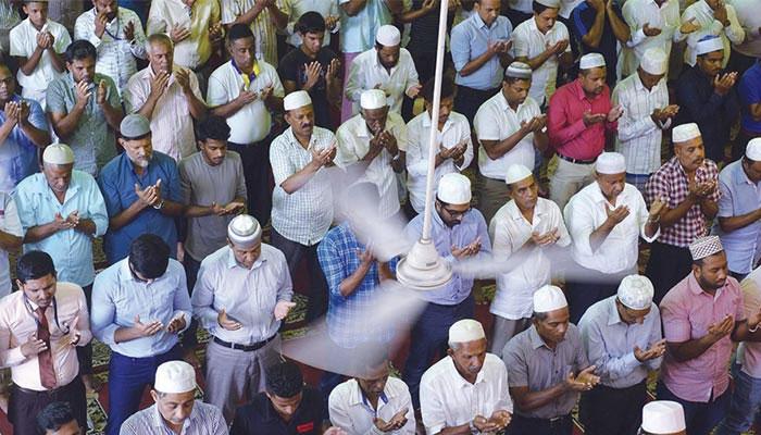 دبئی کے اسلامک کلچر سینٹر میں 2019ء میں 3771 افراد نے اسلام قبول کیا