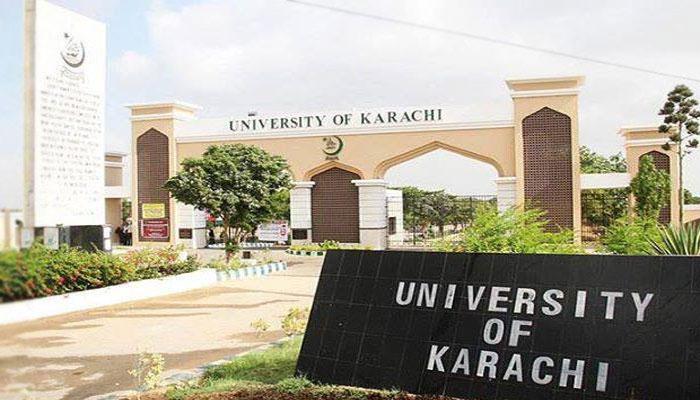 جامعہ کراچی کے وائس چانسلر کیلئے ناموں کا انتخاب، لابنگ اور سیاسی رابطے شروع، انٹرویوز منگل کو ہوں گے