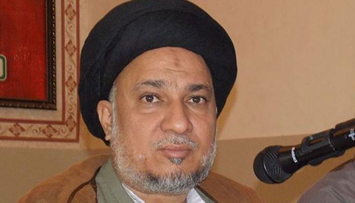 سیرت کے اصلاح کیلئے قرآن مجید کی تعلیمات پر عمل کرنے کی ضرورت ہے، مولانا عون نقوی