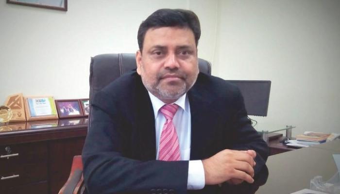 فزیوتھراپسٹ کی مانگ میں اضافہ ہورہا ہے، ڈاکٹر خالد عراقی