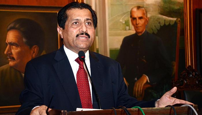 چین اپنی متعدد صنعتوں کو پاکستان منتقل کرنیکی منصوبہ بندی کررہاہے، اختیار بیگ