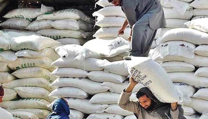 گندم کے بحران کی جڑیں وزیراعلیٰ پنجاب کے دفتر میں!