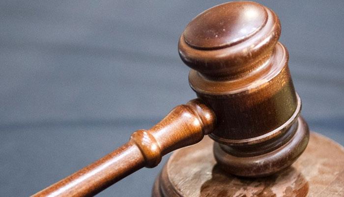 ڈگری: نکاح پر نکاح کرنے کا جرم ثابت ،جوڑے کو  2سال قید
